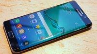 Vorzug fürs Galaxy S8 Plus: Samsung verabschiedet sich von kompakten Top-Smartphones