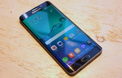 Samsung Galaxy S6 edge Plus:...