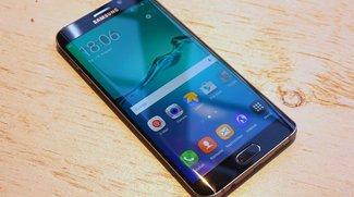 Samsung Galaxy S6 edge+: Android 6.0.1 Marshmallow jetzt auch für Geräte ohne Branding [Update: Firmware-Download]