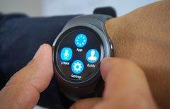 Samsung Gear S2:...
