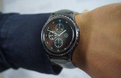 Samsung Gear S2 kommt ab 8....