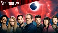 GIGA Seriennews: Heroes Reborn, The Flash & Powerless