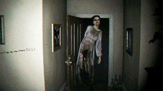 Silent Hills: PT-Demo mit Unity 1 zu 1 nachgebaut