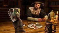 Skyrim: Gwint in Himmelsrand – Fünf Tavernenspiele für Skyrim!