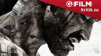 Southpaw-Kritik: Jake Gyllenhaal teilt ordentlich aus