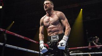 Southpaw: Traningsplan von Jake Gyllenhaal. Wie ihr fit werdet (oder euch zerstört)