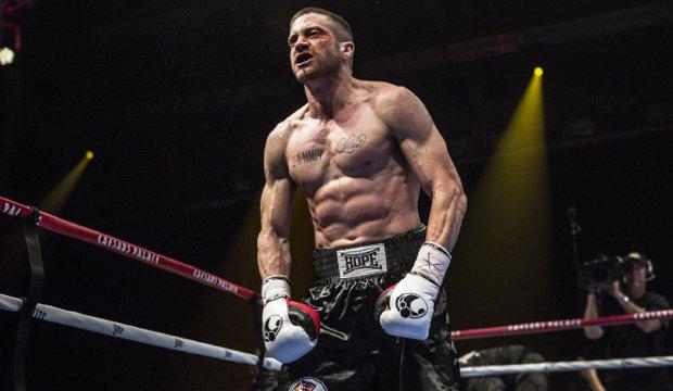 Southpaw Traningsplan Von Jake Gyllenhaal Wie Ihr Fit Werdet Oder