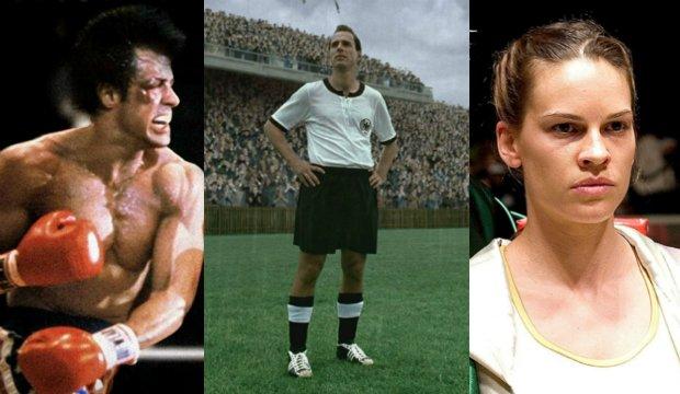 Besten Sportfilme
