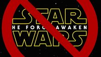 Ich werde bis zum Release keinen einzigen Star Wars 7-Trailer mehr gucken: WER MACHT MIT?