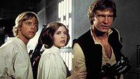 """Star Wars: Seht hier die Deleted Scenes aller """"Star Wars""""-Filme"""