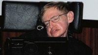 Sprachprogramm von Stephen Hawking kostenlos herunterladen