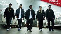 Straight Outta Compton-Kritik: N.W.A.-Biopic mit der nötigen Street-Credibility