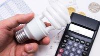 Stromverbrauch berechnen: Formel für Wohnung, PC und Kühlschrank