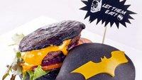 Lust auf ein DC-Menü? Wir verraten euch, wo ihr den Batman Burger findet