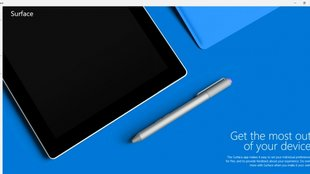 Surface App Update behebt Probleme mit Stylus unter Windows 10