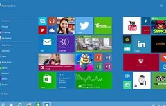 Windows 10: Tablet-Modus...