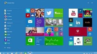 Windows 10: Tablet-Modus aktivieren und bedienen