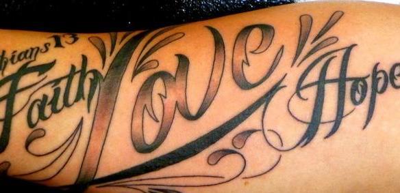 Tattoo Sprüche Die Besten Sprüche Und Ideen Für Coole Tatoos Giga