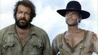 Bud Spencer und Terence Hill: Die besten Filme des Prügel-Duos