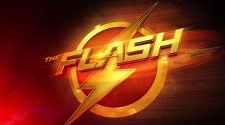 The Flash Staffel 2: Neue Season Promo - kurz, aber geil!