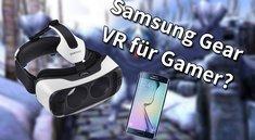 Samsung Gear VR: Hardware-Check + Die besten VR-Games im Überblick!
