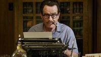 Trumbo: Alle Infos, Trailer, Cast und Starttermin