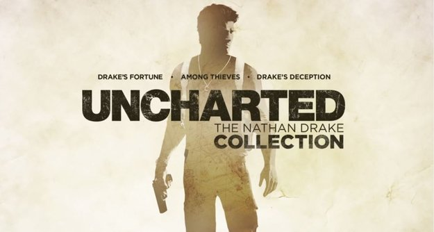 Uncharted Collection: Die Demo steht bereit!