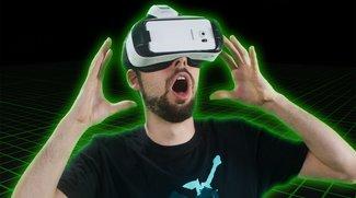 """Tim Cook findet Virtual Reality """"wirklich cool"""""""