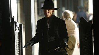 Westworld: Inspiration von BioShock und Red Dead Redemption