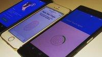 Sony Xperia Z5 und Z5 compact erhalten seitlichen Fingerabdruckscanner [Gerücht]