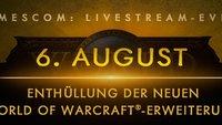 gamescom 2015: Blizzard-Pressekonferenz im Live-Stream