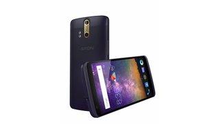 ZTE Axon: Oberklasse-Smartphone mit Irisscanner kommt nach Deutschland