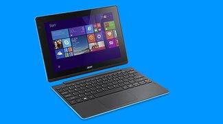 Acer Aspire Switch 10 E – Hardware-Daten, Modell-Unterschiede und Preis