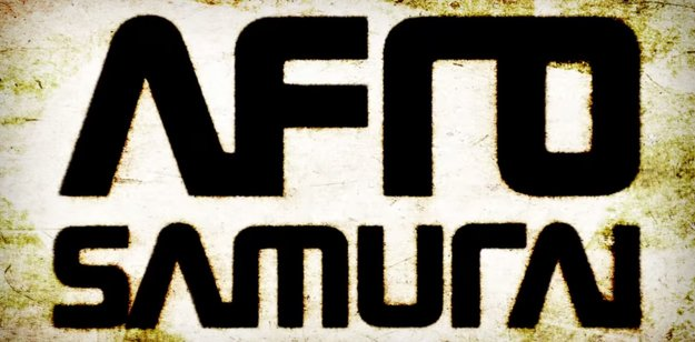 Afro Samurai: Stream - alle Folgen legal online sehen