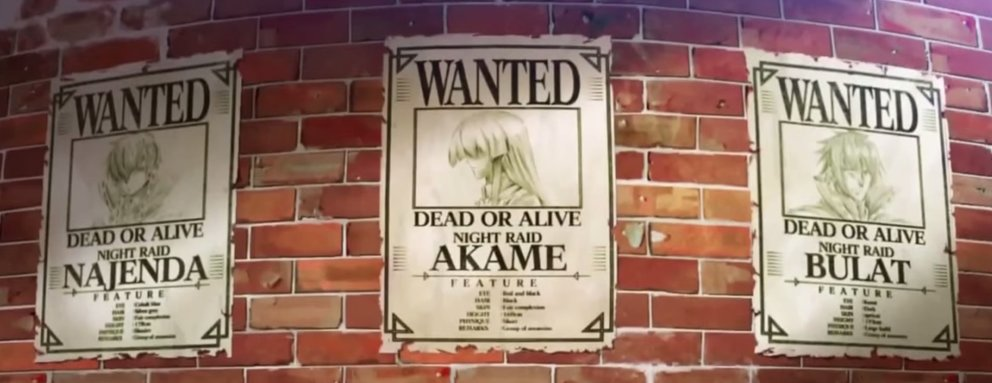 akame ga kill im stream