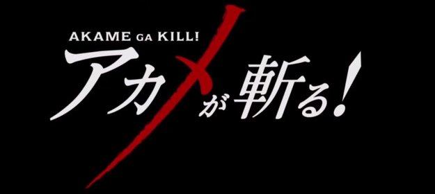 Akame Ga Kill! Im kostenlosen & legalen Online-Stream sehen