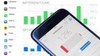 iPhone-Akku schnell leer? Tipps für eine längere Akkulaufzeit