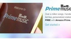 Amazon Prime Music: Musik-Streaming-Dienst des Online-Giganten