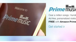 Amazon Prime Music: Playlist erstellen