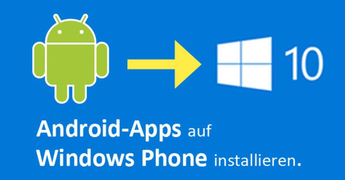 Android App Installieren