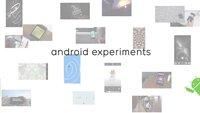 Android Experiments: Google zeigt kreative und eindrucksvolle Apps