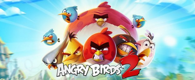 Wann kommt Angry Birds 2 für Windows Phone und PC?