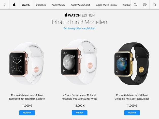 Apple Store App: Update erlaubt Bezahlen mit Geschenkkarten