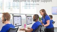 Report: Apples Kundenservice verliert an Qualität