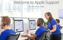 Report: Apples Kundenservice...