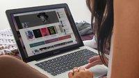 Eigene Apple Music App für den Mac: Entwurf zeigt Potential einer solchen Anwendung