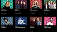 Apple Music Festival: Das komplette Lineup – von One Direction bis Florence + The Machine