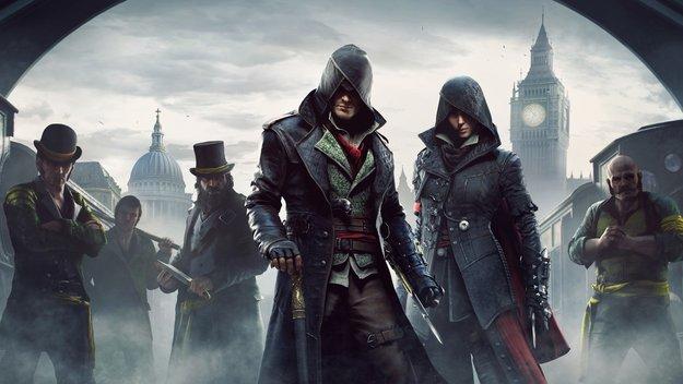 Assassin's Creed Syndicate: Das ist der Release-Termin für den PC