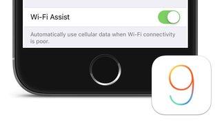 Wi-Fi Assist in iOS 9: Automatischer Wechsel von WLAN auf Mobilfunk