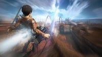 Attack on Titan: Neue Informationen & Bilder aufgetaucht